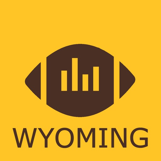 Wyoming Football Schedules