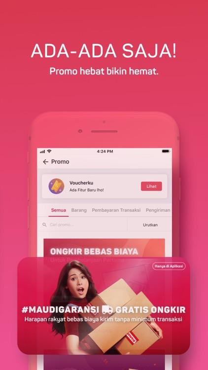 Bukalapak - Jual Beli Online screenshot-5