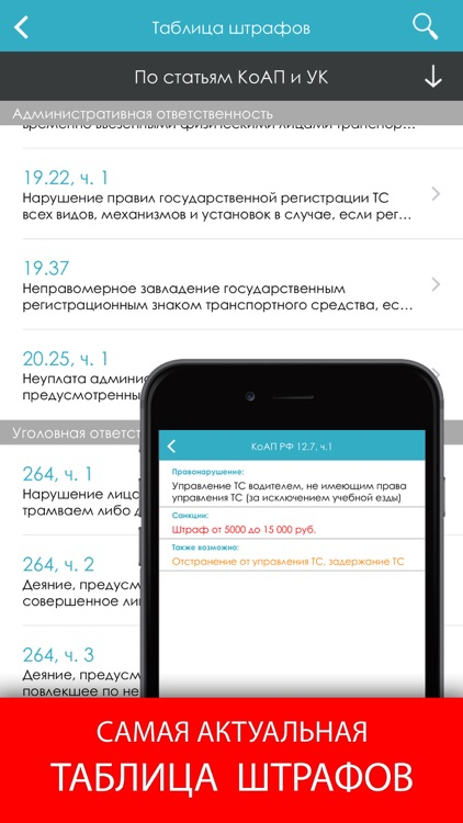 ПДД 2020 с иллюстрациями screenshot-3
