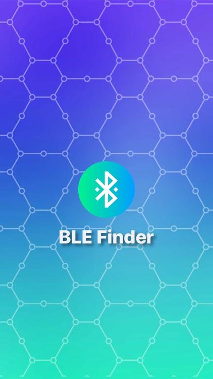 BLE-Finder