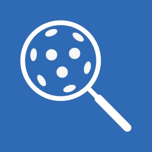 Pickleball Finder