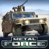 Metal Force: War Modern Machines