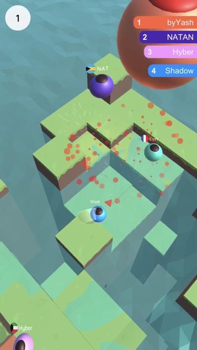 Bounce IO screenshot 3