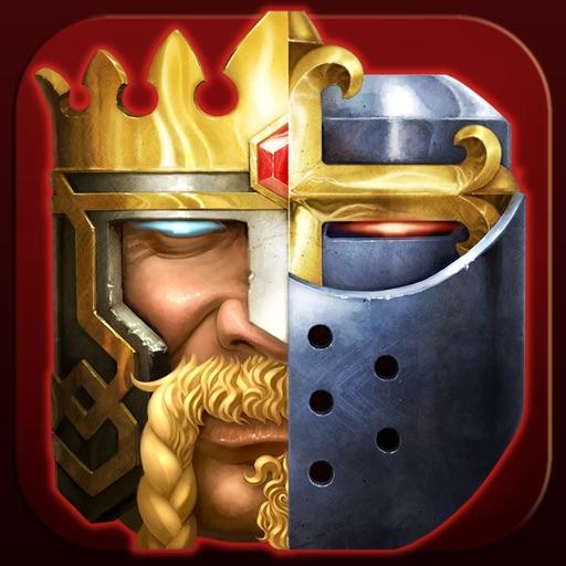 Clash of Kings - CoK app logo