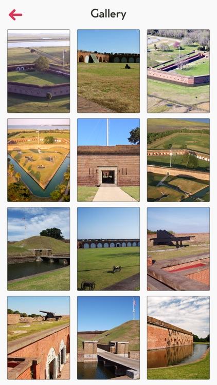 Fort Pulaski screenshot-3