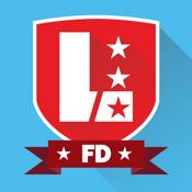 LineStar - Optimal Lineups for FanDuel icon