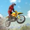 モト3 dのバイクレースゲーム