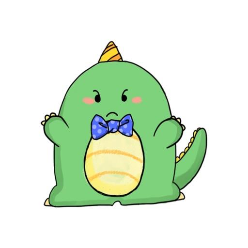 Smelly Dragon