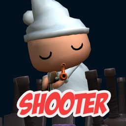 Survival Shooter!
