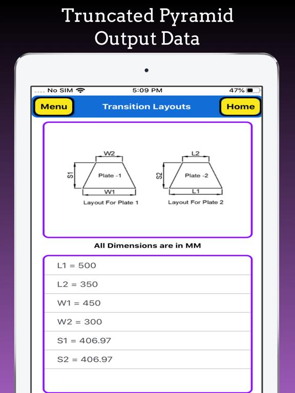 Transition Layouts screenshot 20
