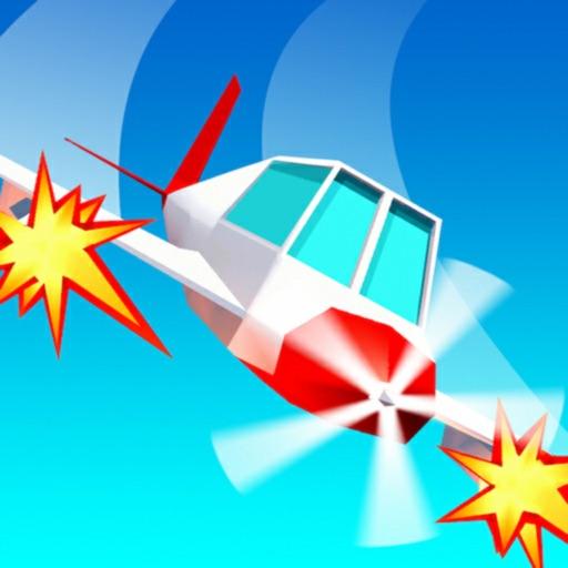 FighterPlane.io iOS App