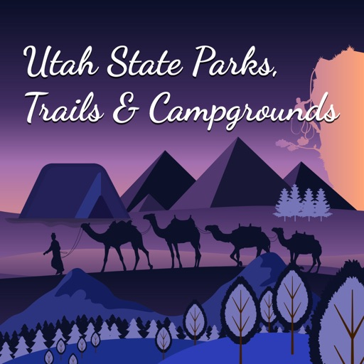 Utah Campgrounds & Trails