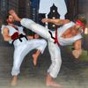Karate Kings Fight 19 - S Tanveer Hussain