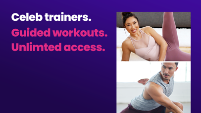 FitOn: Fitness Workout Plans app image