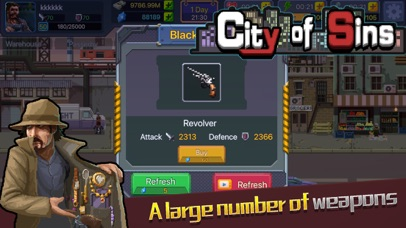 Download City of Sins for Pc