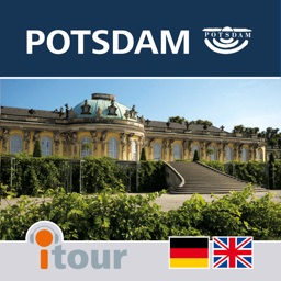 Potsdam City Tours