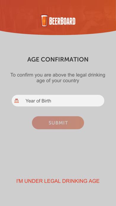 Beerboard MobileScreenshot of 2