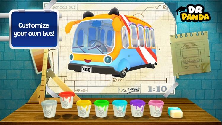 Dr. Panda Bus Driver screenshot-4