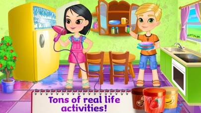 Fix It Girls - Summer Fun Screenshot on iOS
