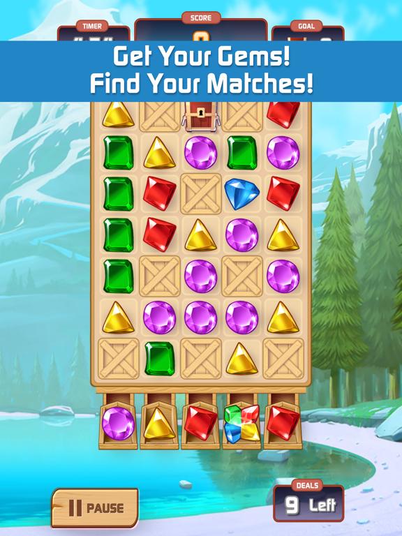 Cascade Challenge screenshot 8