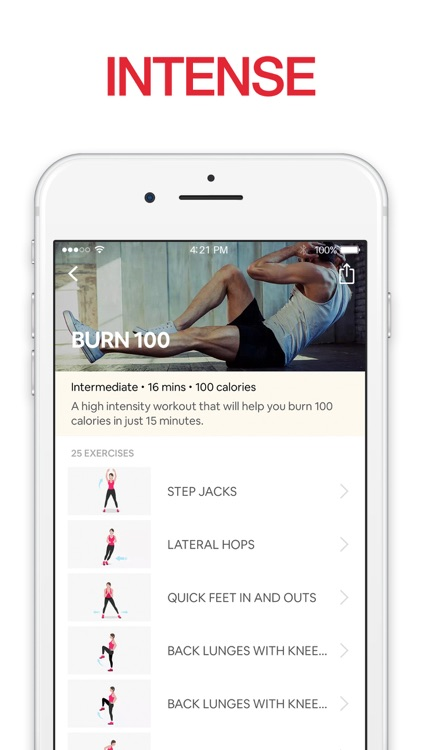 HIIT Workouts and Timer by 7M