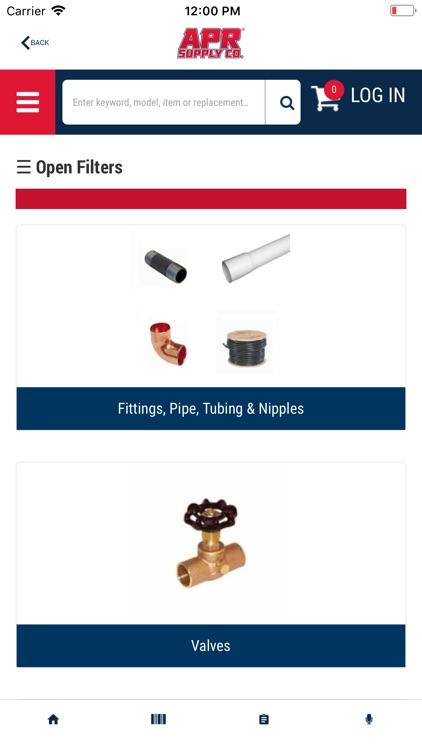 APR Supply screenshot-3