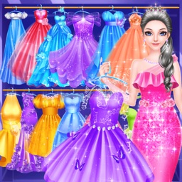 Evening Dress Desgin
