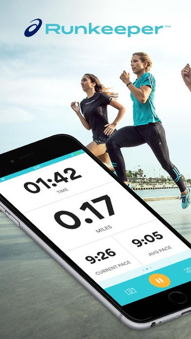 Runkeeper—GPS Running Tracker-5