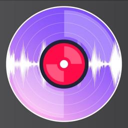 Recording Studio: Audio Editor