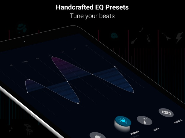 Boom: Music Player & Equalizer on the App Store