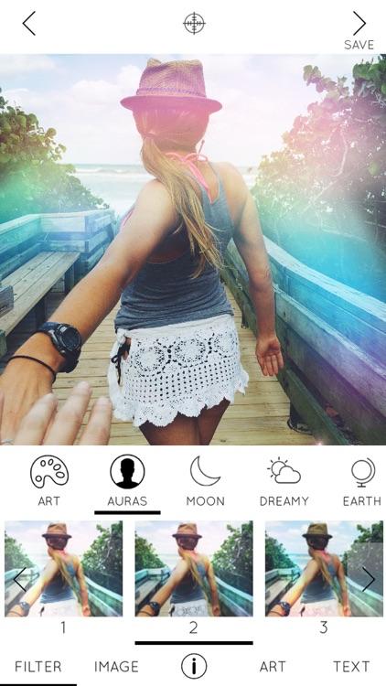 Rainbow Love screenshot-5