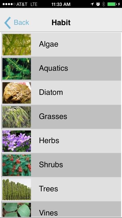 MISIN: Report Invasive Species