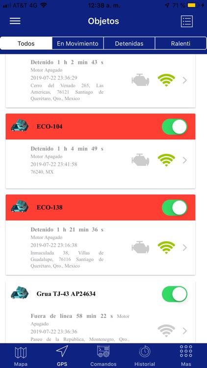 MagniMobile screenshot-5