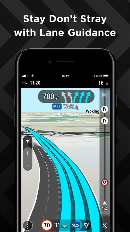 TomTom GO Navigation screenshot-2