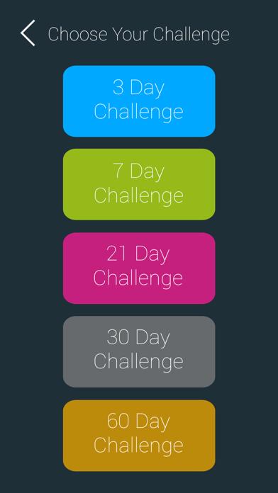 Sugar Stop 21 Day Challengeのおすすめ画像4