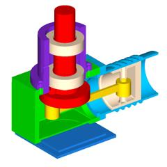 CAD建模号 - 三维建模利器