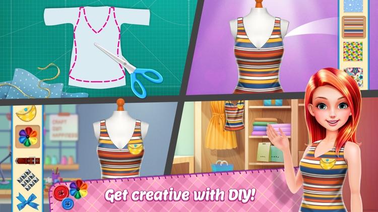 DIY Fashion Star