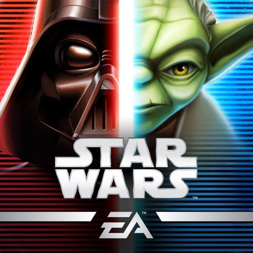 Star Wars™: Galaxy of Heroes image