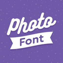 Photo Font  Add Text to Photos