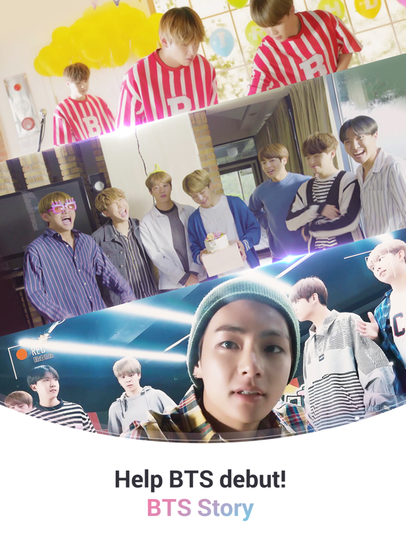 BTS WORLD screenshot 9