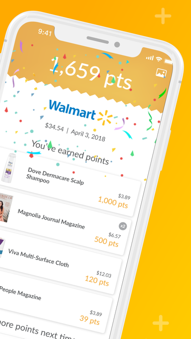 Fetch Rewards: Shop, Snap, Win wiki review and how to guide