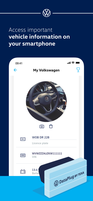 ‎We Connect Go Screenshot