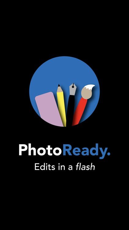 PhotoReady - Edited photos