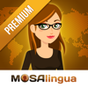 MosaCrea Limited - MosaLingua: Sprachen lernen Grafik