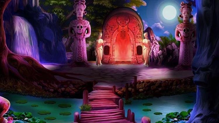 Tricky Escape - Mystery Room screenshot-5