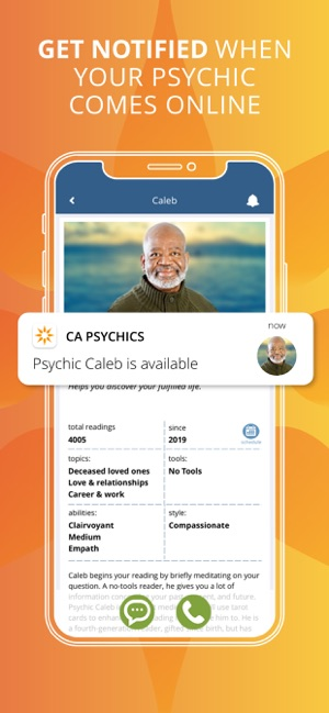 California Psychics on the App Store