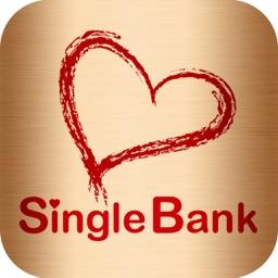 單身銀行 – 實名制+未婚身份認證