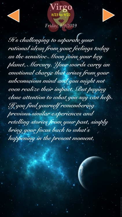 Daily horoscope apps for today