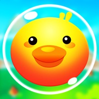 Baby Games: Bubble Pop