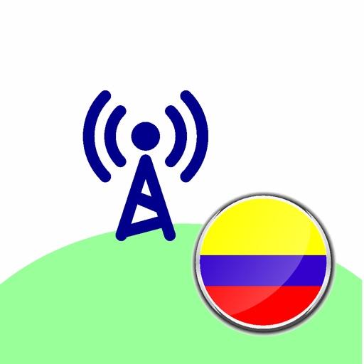 oiRadio Colombia - Live radio